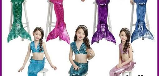 Finding Cute Kid's Swimsuits