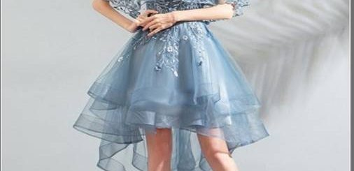 Loving That Lace Dress
