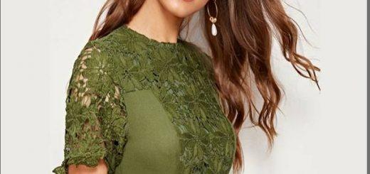 Rose me Lace Dress Reviews