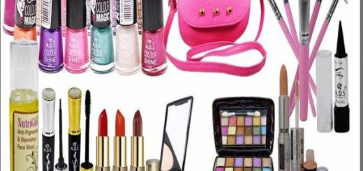 makeup kit amazon 5 Things You Usually Find in a