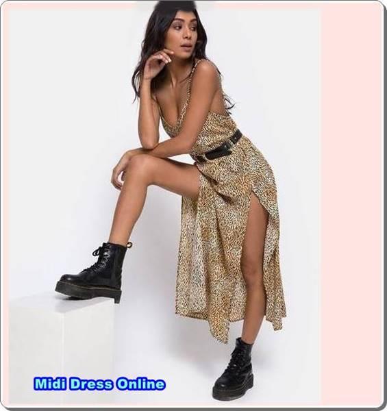 Midi Dress Online