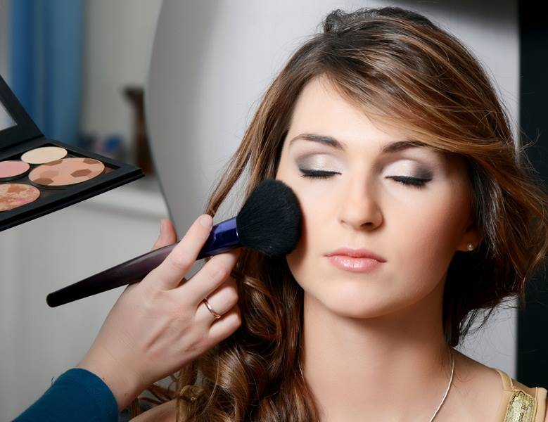 How to make great makeup for the first date