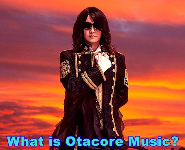 What is Otacore