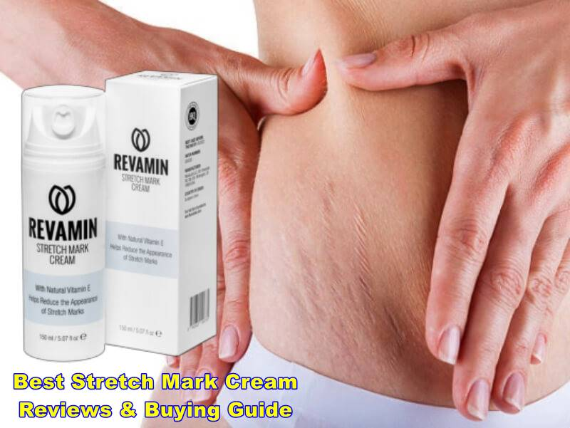 Best Stretch Mark Cream - Reviews & Buying Guide