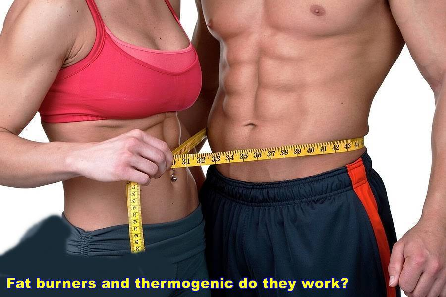 Fat burners and thermogenic do they work?